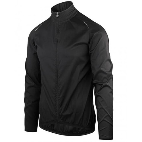 Assos Mille GT Wind Jacket black series