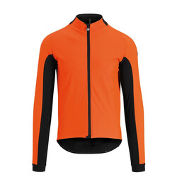 Assos Mille GT Ultraz Winterjacke lolly red