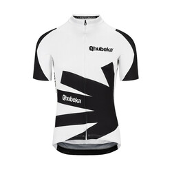 Qhubeka Moving Forward Kurzarmtrikot Assos