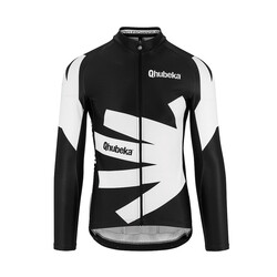 Qhubeka Assos LS Moving Forward Langarmtrikot