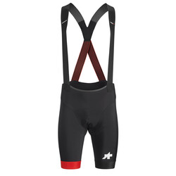 Assos Equipe RS Bib Shorts S9 Radhose nationalRed