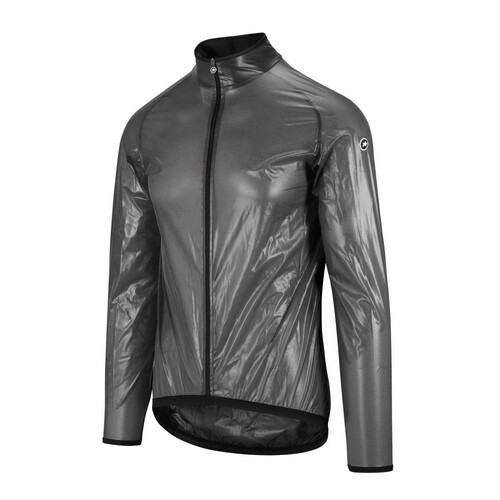 Assos Mille GT Clima Jacket EVO blackSeries