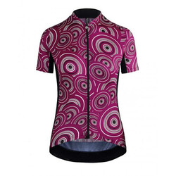 Assos SS.Uma GT Camou midnight purple