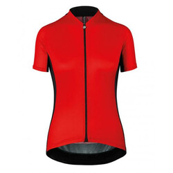 Assos SS.Uma GT Lady Rennradtrikot national red