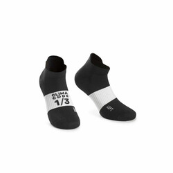 Assos Hot Summer Socks black