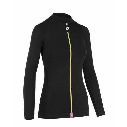 Assos Woman Spring/Fall LS Skin Layer