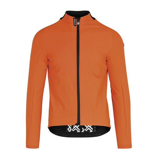 Assos Mille GT Ultraz EVO Winterjacke lolly red